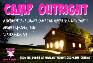 Camp Outright 6.0 flier